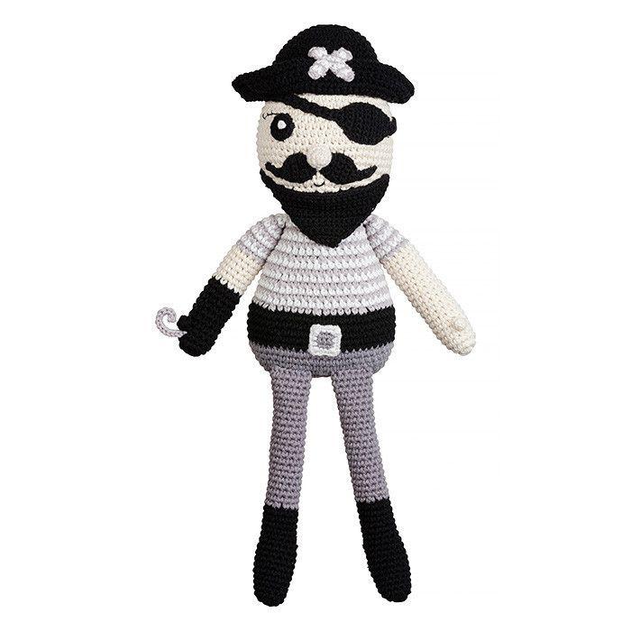 Pete Pirate – La De Dah Kids
