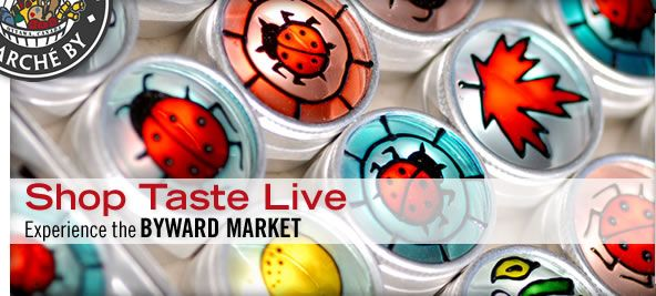 ByWard Market - There's Always Something Happening In the ByWard Market