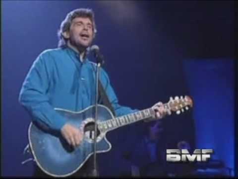 """Eddie Rabbitt's """"I Love A Rainy Night"""" he  wrote some beautiful songs, he wrote """"Kentucky Rain"""" too:)"""