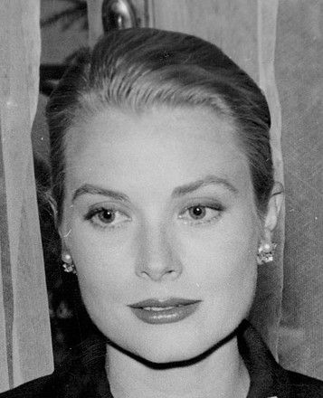 Grace Kelly: beauty
