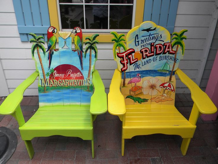 Margaritaville Chair