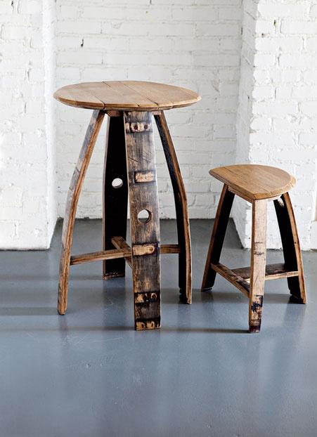 Bar Table Plans Blueprints - WoodWorking Projects & Plans