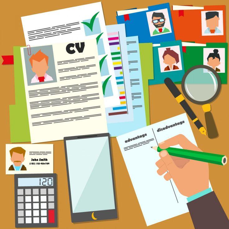 comment faire un cv vidéo 17 melhores imagens sobre Offres d'emploi Guinée no Pinterest  comment faire un cv vidéo