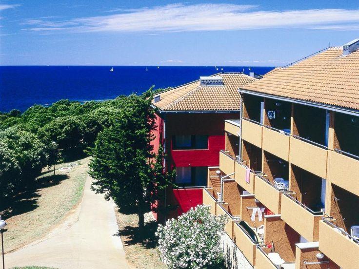 Booking.com: Lanterna Apartments , Poreč, Croatia  - 1400 Guest reviews . Book your hotel now!