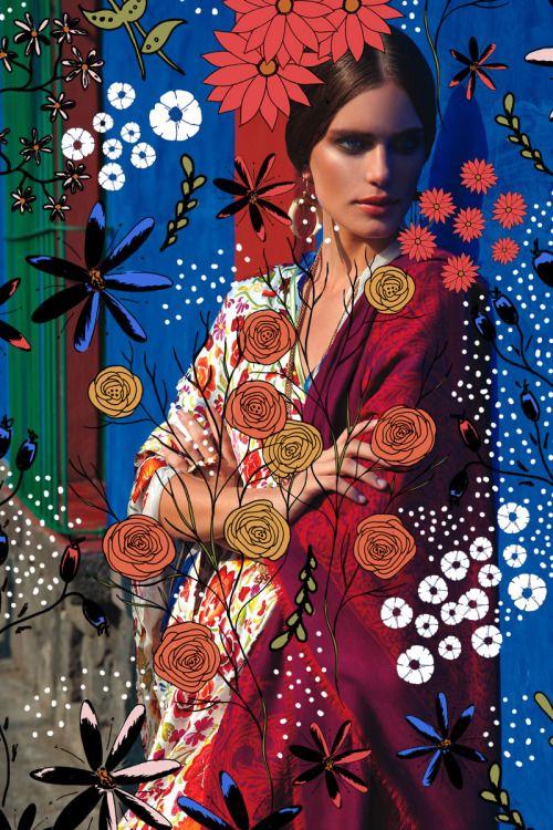 Vogue Latin America April 2011kyork25640 FLO K2 ® O 8C-8