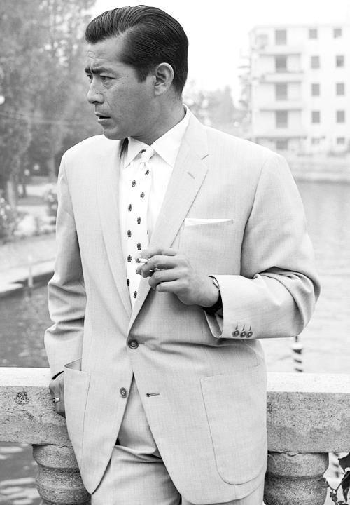 Mr. Toshiro Mifune