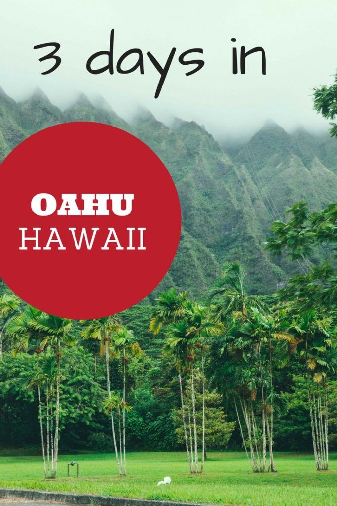 How to plan the perfect things to do in Oahu, Hawaii. From which hotels to stay at on Waikiki Beach and restaurants to eat at to hikes with incredible views, surfing, snorkelling and even more activities to try, design your own dream vacation from my very own travel itinerary when I visited.