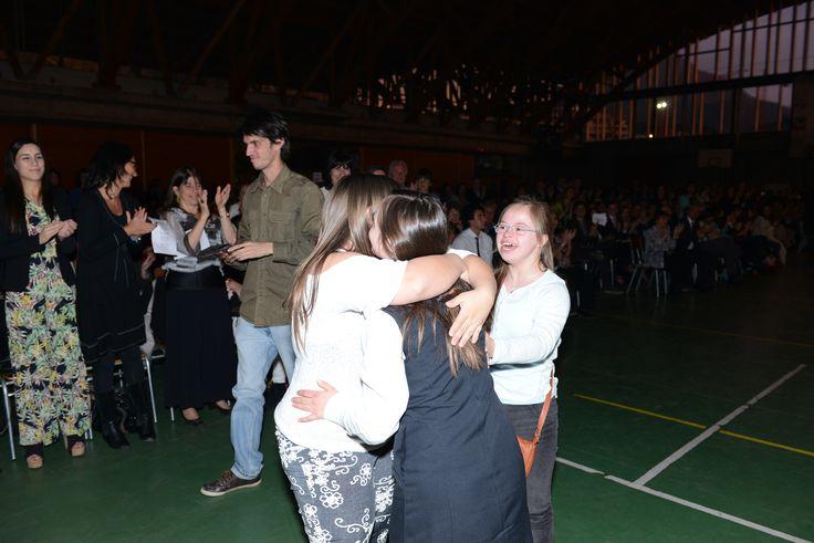 Más fotos de la Graduación de los IV Medios | Colegio Padre Hurtado y Juanita de los Andes