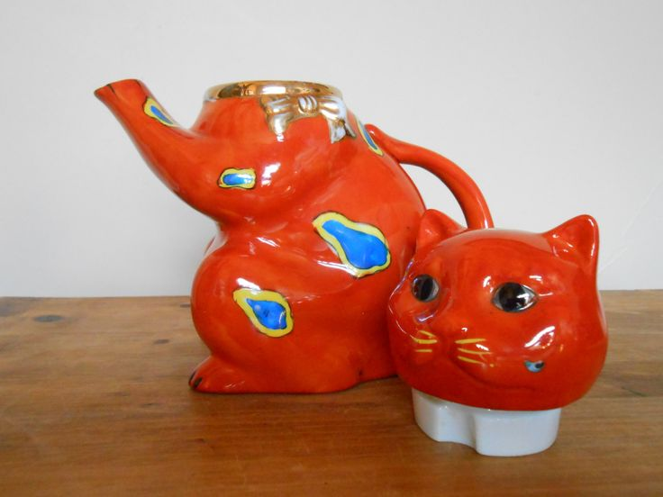 909 Best Images About C Teapot Cup On Pinterest Calico