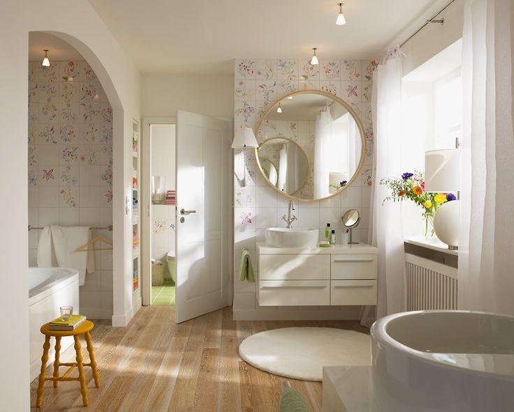 25+ parasta ideaa Pinterestissä Bodenfliesen bad Badezimmer - bodenfliesen für badezimmer