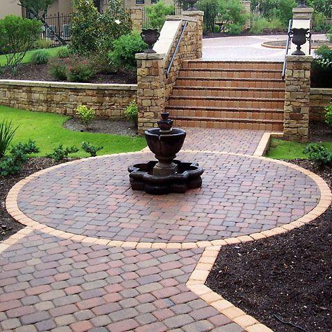 Permeable Pavers Austin Texas Holland Stone Inc