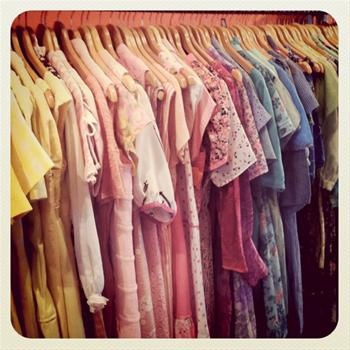 Velour - Vintage Clothing Melbourne, VIC