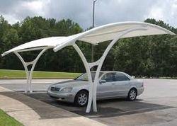 Car Parking Shades