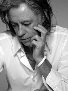 """Bob Geldof. Musician and charity campaigner. Launched 'Band Aid' in 1984 to help African famine. """"Not the Dark Continent. This is the Luminous Continent."""" – on Africa. Bob Geldof was knighted in 1986 and is often affectionately known as 'Sir Bob'"""