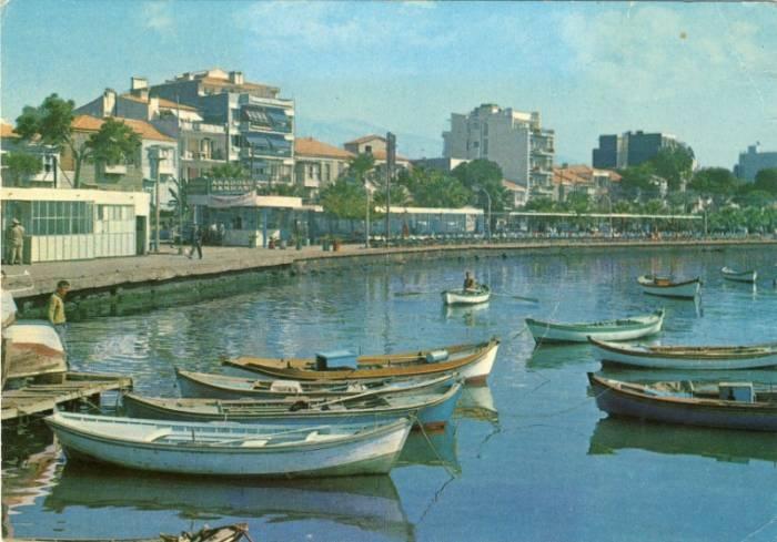 Karsiyaka - 1980s