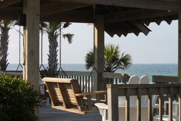 Driftwood Inn - Mexico Beach, Florida. Wish I was there right now!