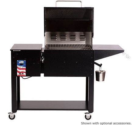 MAK GRILLS 1 Star Wood Pellet Grills, Pellet Smokers, Pellet Cookers