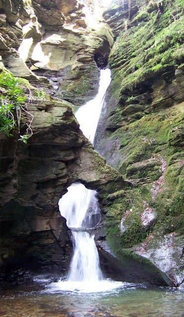'Cornwall's best kept secrets' - Merlin's Well