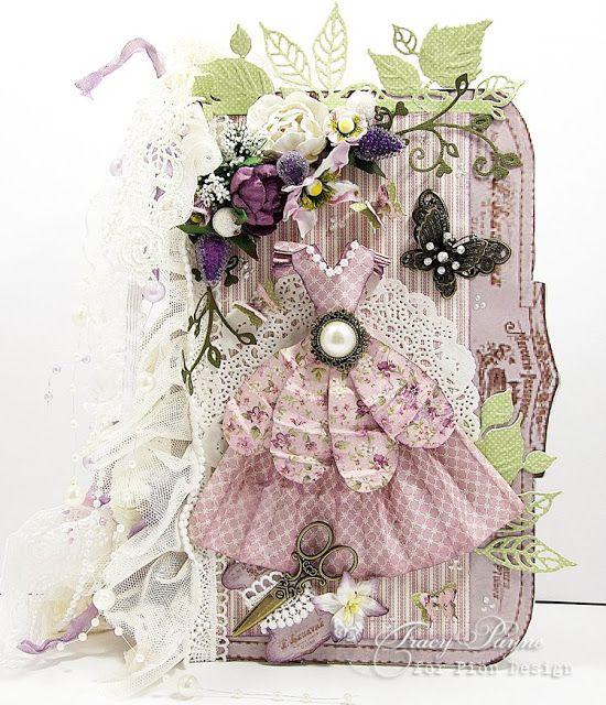 Noor! Design U.K.: Vintage Scent of Lavender Journal Book
