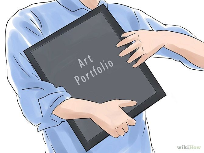How to become an #artist   www.wikihow.com/Become-an-Artist