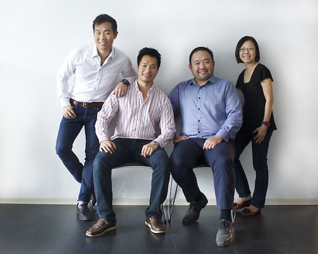 Groupon S'pore cofounders launch GoFresh, an online fresh meat and seafood delivery site! - Vulcan Post
