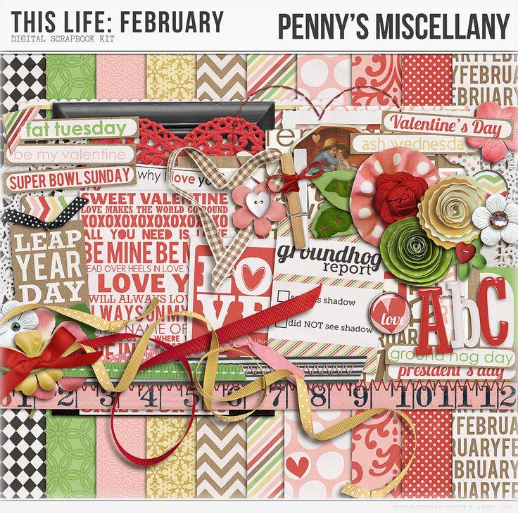 This Life - Feb
