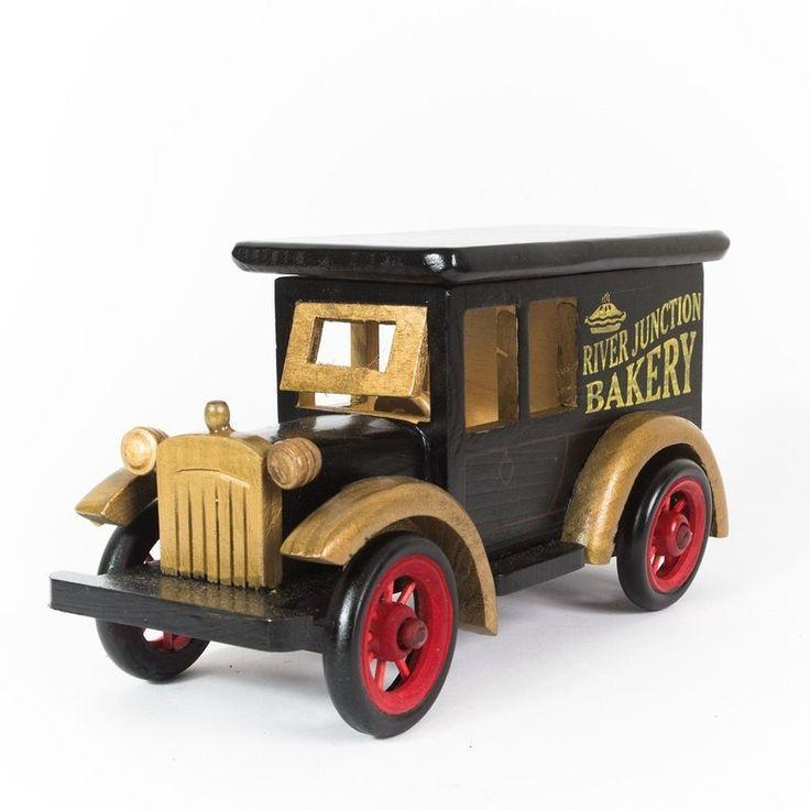 Caminhão Antigo em Miniatura - Machine Cult - Kustom Shop | A loja das camisetas de carro e moto
