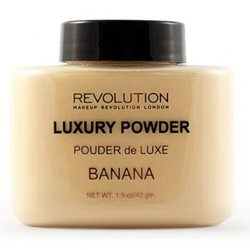 Makeup Rev Luxury Banana Powder £5