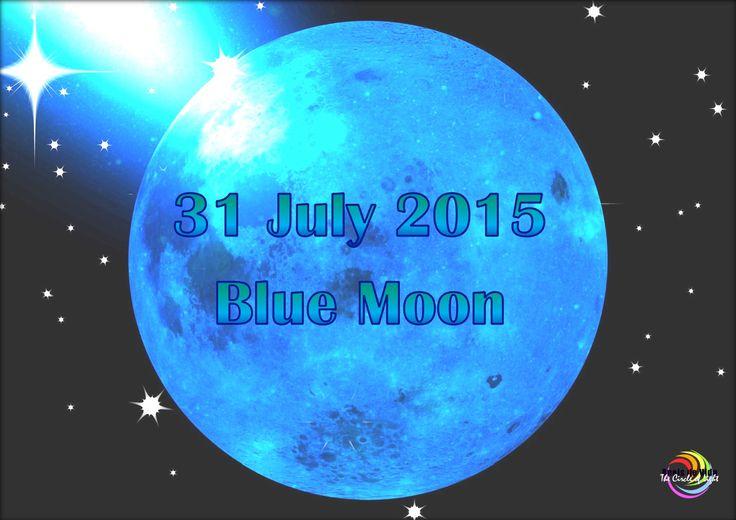 Aneis De Vida - Blue Moon