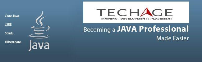 Join TechAge Academy for Java,Core Java,Advance Java,J2EE,Struts,Hibernate in Noida, Delhi/NCR Call For More Details : +91-9212063532, +91-9212043532 Visit: http://www.techageacademy.com/courses/advance-core-java-training