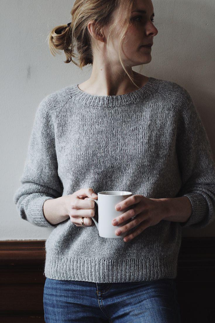 Kein Schnickschnack Pullover #oberteile
