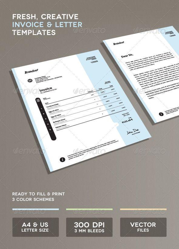 Ausgezeichnet Allgemein Invoice Template Fotos - Bilder für das ...