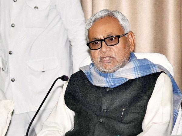 In Jat belt Nitish Kumar dubs Jayant the rising star - Economic Times #757LiveIN