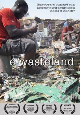 Store - E-Wasteland - David Fedele