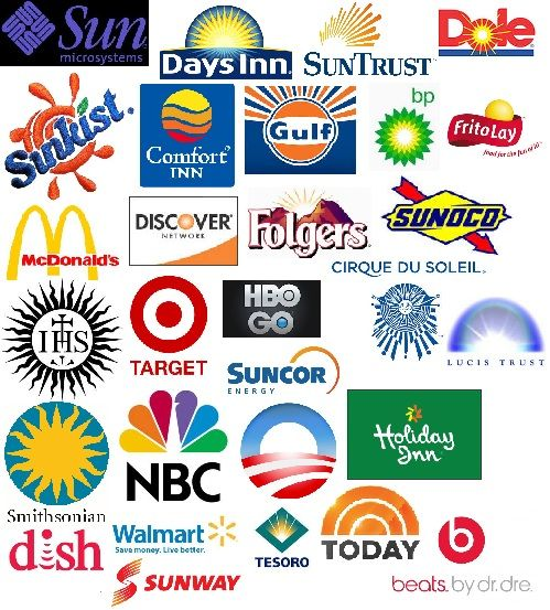 17 Best images about Corporate Logos on Pinterest | Occult ...