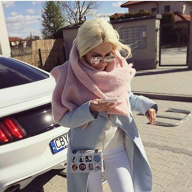 Na dobranoc piękna @mirabelove w naszym pastelowym płaszczyku  www.mosquito.pl #ootd #outfitoftheday #lookoftheday #mosquitopl #fashion #fashiongram #style #love #beautiful #currentlywearing #lookbook #wiwt #whatiwore #whatiworetoday #ootdshare #outfit #clothes #wiw #mylook #fashionista #todayimwearing #instastyle #instafashion #outfitpost #fashionpost #todaysoutfit #fashiondiaries