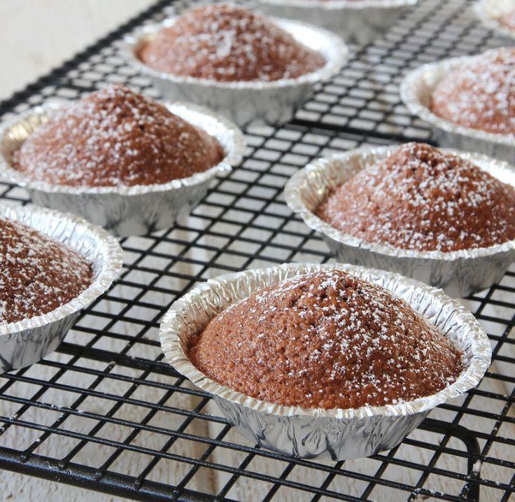 Baka oerhört saftiga, goda muffins! Klicka på bilden för recept!