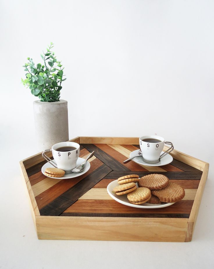 Amazing How To Make A Wooden Tray Good Ideas