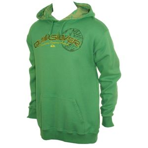 Quiksilver Mens Quiksilver Wake Hoody. Cactus 80% Cotton 20% Polyester Overhead Hoody Embroidered Script And Design On Front Detailing On Inside And Outside Hood Plain Back http://www.comparestoreprices.co.uk/fashion-clothing/quiksilver-mens-quiksilver-wake-hoody-cactus.asp