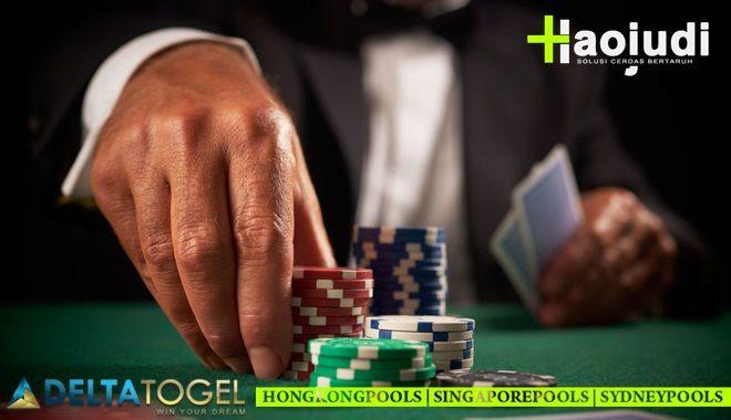 Langkah Mudah Menang Bermain Poker Online