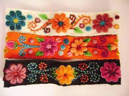 peruvian embroidery - Google Search