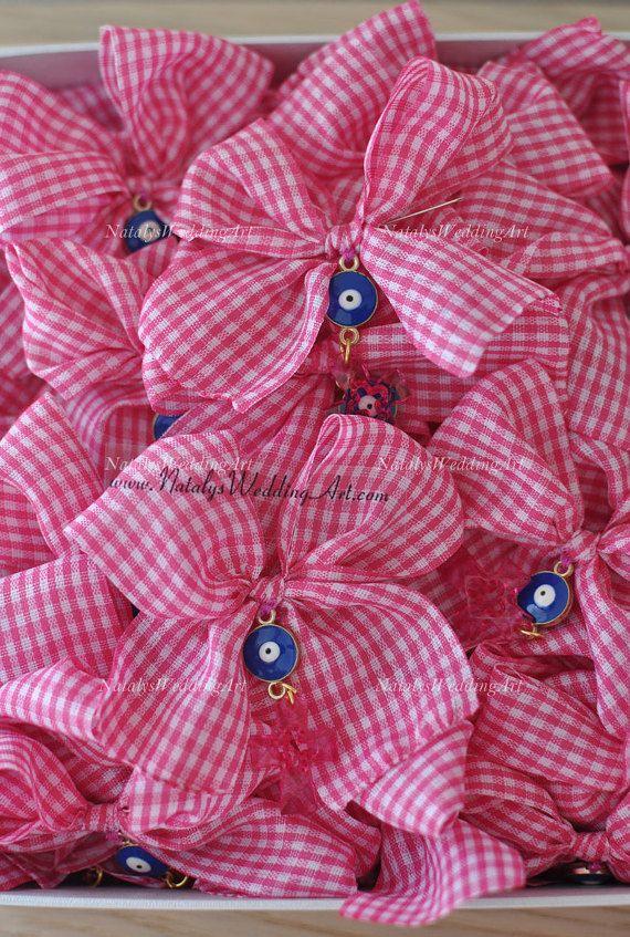 40 Martyrika Martirika Witness pins Greek by NatalysWeddingArt