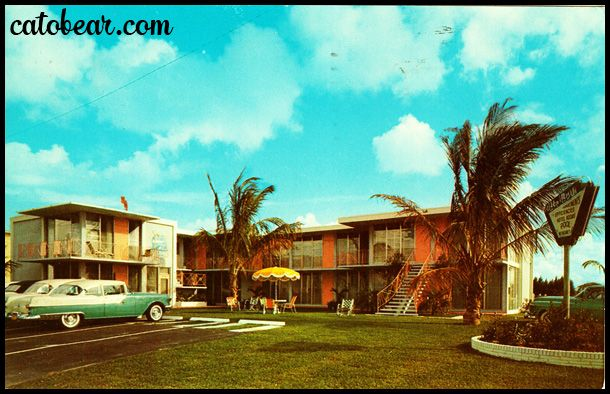 Motel By The Hour Fort Lauderdale