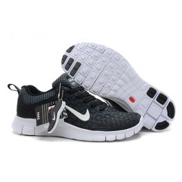 Nike Free 6.0 Spiderman Breathable Mens Black