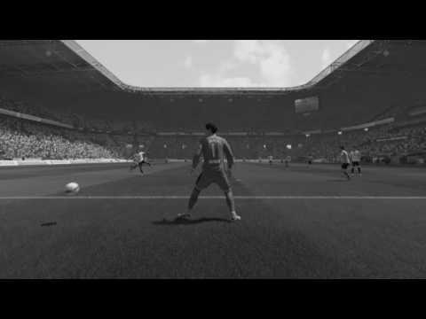 Matías Fernández Sick Volley Goal FUT 17 99 Shot POWAH?