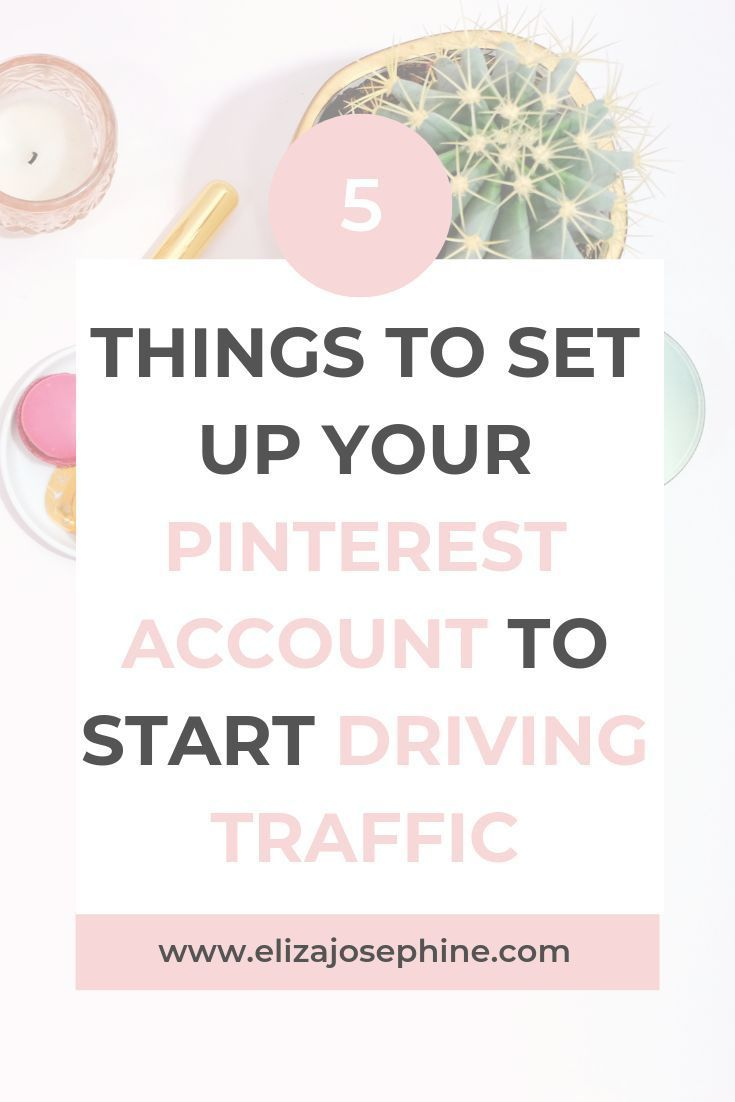 Pinterest marketing: how to get started hurting