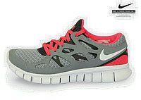 Skor Nike Free Run 2 Dam ID 0022