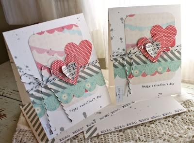 Cute V-Day card!