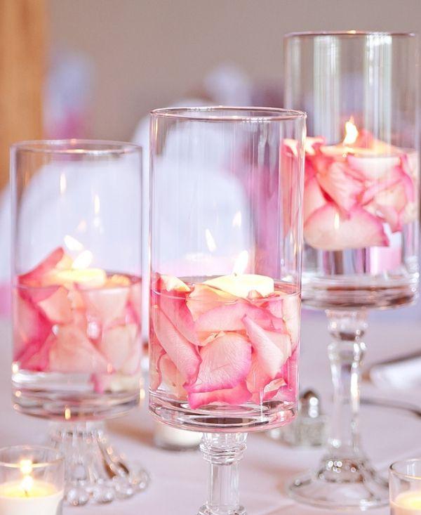 Best 25 Cheap Table Centerpieces Ideas On Pinterest: Best 25+ Inexpensive Wedding Centerpieces Ideas On Pinterest