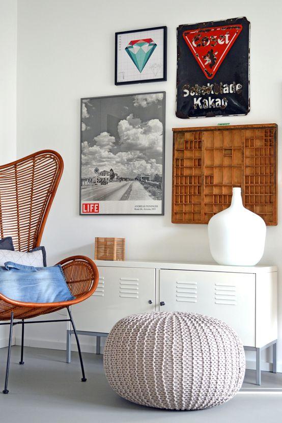 306 best For Home images on Pinterest Home ideas, My house and - designer mobel verbranntem holz